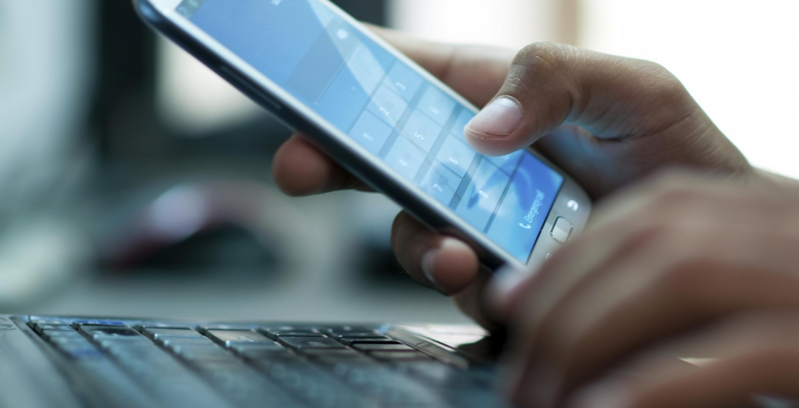 L'utilisation des appareils mobiles en classe : innover, bien apprendre, se respecter