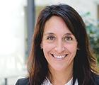 Caroline Girard<br> - Prix Distinction en enseignement pour les chargés de cours, les chargés d'enseignement, les responsables de formation pratique et les professeurs de clinique