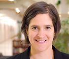 Fannie Lafontaine<br> - Prix Distinction en enseignement pour les professeurs