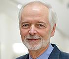 Bernard R. Hodgson<br> - Prix Carrière en enseignement