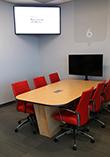 Salle d'apprentissage actif au Pavillon Palasis-Prince, local 3522